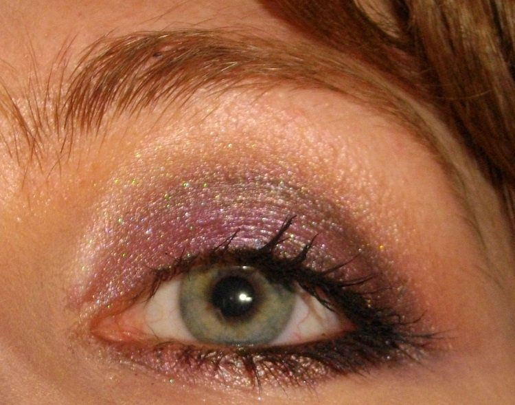 too-faced-chocolate-bar-palette-look
