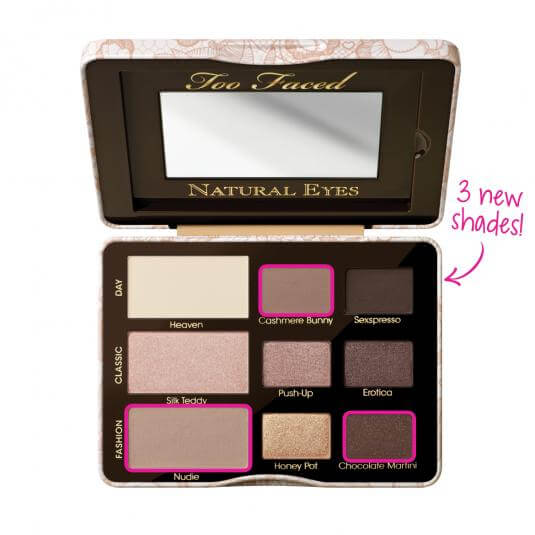 too faced natural eyes new 1