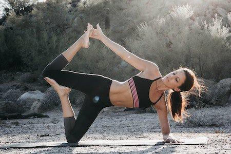 yoga kleding kiezen