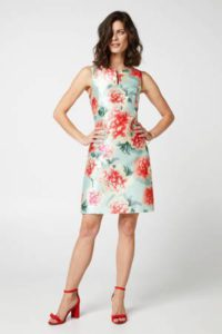 steps-gebloemde-jurk-mintgroen-rood-groen-8718303564250-1