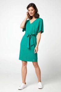 steps-jersey-jurk-groen-groen-8718303546058