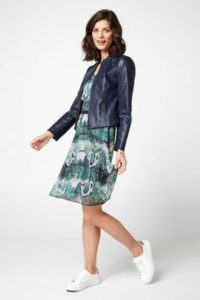 steps-jurk-met-all-over-print-blauw-8718303549233-2