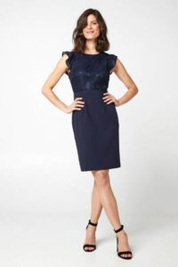 steps-jurk-met-kant-donkerblauw-blauw-8718303545365-2