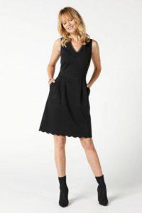 steps-jurk-met-kant-zwart-zwart-8718303548397-2