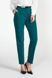 steps-straight-fit-broek-groen-groen-8718303546935