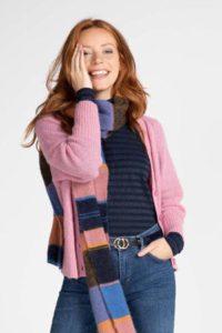 steps-vest-met-wol-roze-roze-8718303566780