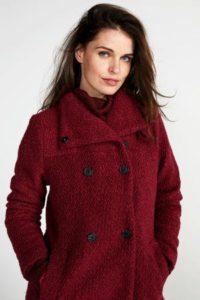 steps-winterjas-met-wol-rood-rood-8718303551458