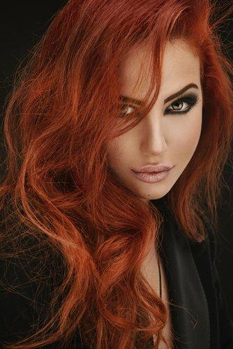 warme-rode-haarkleur