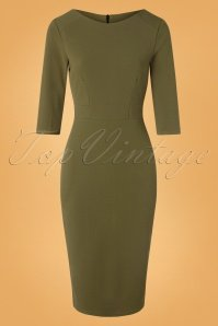 169034-Vintage-Chic-32862-Pencildress-Khaki-10242019-002W-category