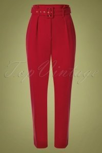 169174-Closet-London-32487-Trousers-in-Gold-Red-20191025-006W-category