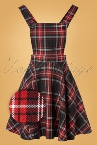 170008-Bunny-32482-Swingdress-Islay-Pinafore-Red-Black-11112019-003Z-category