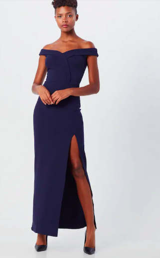 missguided goedkope party dresses