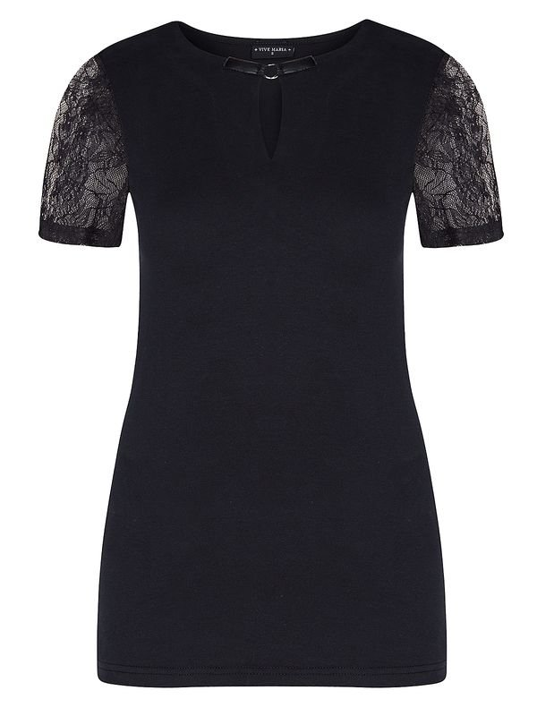 Vive-Maria-Amazing-Stella-Shirt-black-37497