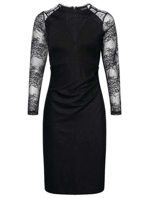 Vive-Maria-Falling-in-Love-Dress-black-37002