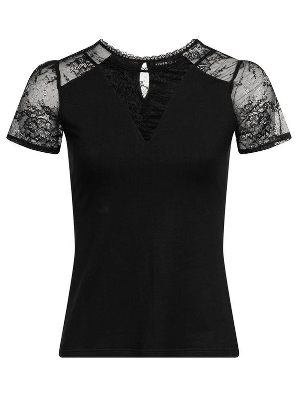 Vive-Maria-Falling-in-Love-Shirt-black-37003