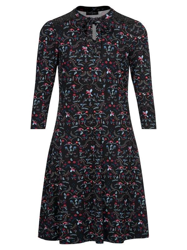 Vive-Maria-Fantasy-Dream-Dress-black-36957