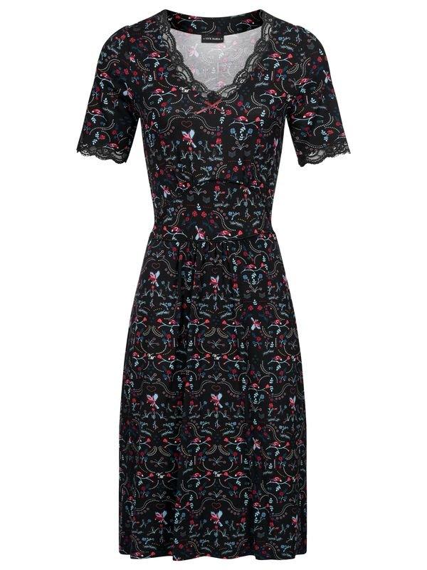 Vive-Maria-Fantasyland-Dress-black-36959