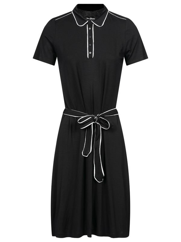 Vive-Maria-French-Chic-Dress-black-36949