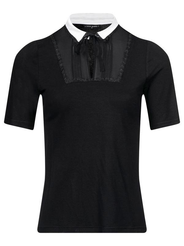 Vive-Maria-French-Chic-Shirt-black-36953