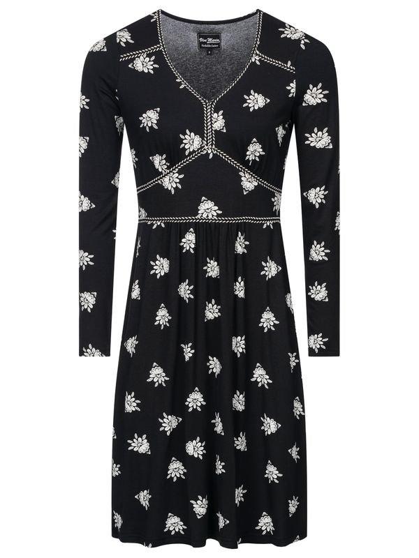 Vive-Maria-French-Love-Dress-black-36948