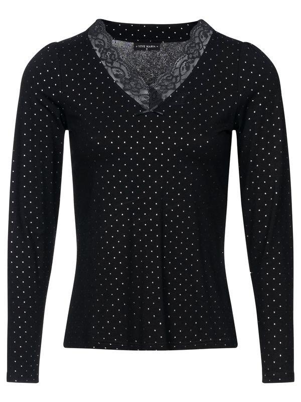 Vive-Maria-Glamour-Love-Shirt-black-36992