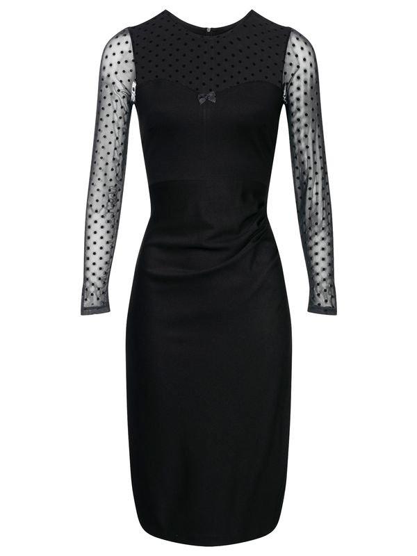 Vive-Maria-Minette-de-Minuit-Dress-black-36945