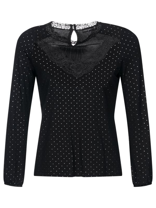Vive-Maria-My-Glam-Blouse-black-36993