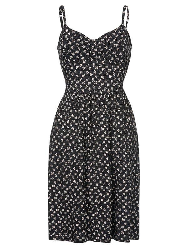 Vive-Maria-Rendez-Vous-Francais-Dress-black-allover-34888