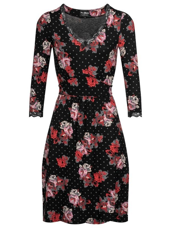 Vive-Maria-Roses-and-Dots-Dress-black-allover-36890