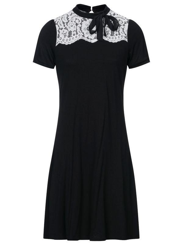 Vive-Maria-Rue-de-Rivoli-Dress-black-36939