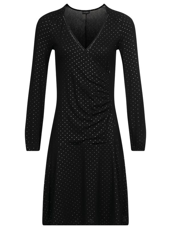 Vive-Maria-Swinging-Glam-Dress-black-36991