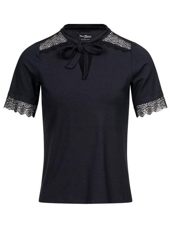Vive-Maria-Vanity-Blue-Shirt-darkblue-36913