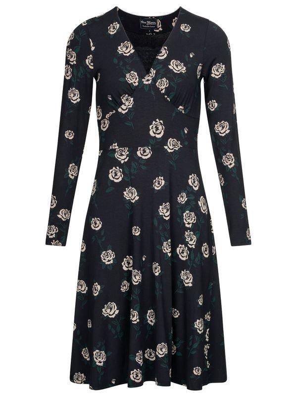 Vive-Maria-Vanity-Dress-darkblue-allover-36908
