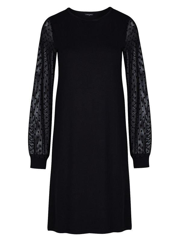 Vive-Maria-Wonder-Tulle-Dress-black-37496
