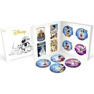 alle-disney-films-collectie-complete