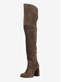 bruine-overknee-laarzen