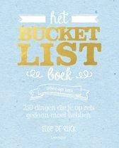 bucket-list-reizen