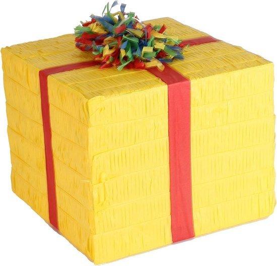cadeautje-pinata