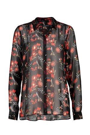 expresso-gebloemde-semi-transparante-blouse-zwart-zwart-8720019043769