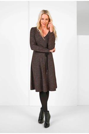 expresso-jersey-jurk-zwart-zwart-8720019048504