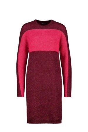 expresso-jurk-bordeauxrood-roze-rood-8720019057452