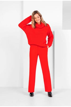expresso-straight-fit-broek-rood-rood-8720019043691