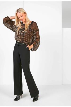expresso-straight-fit-broek-zwart-zwart-8720019057513