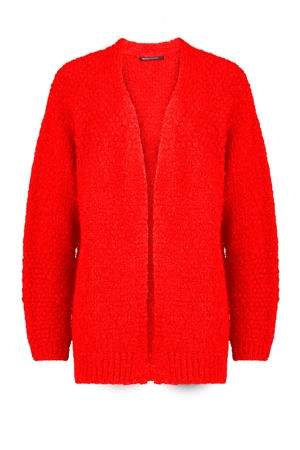 expresso-vest-met-wol-bright-red-rood-8720019055298