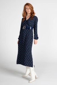 gebloemde-jurk-peervorm
