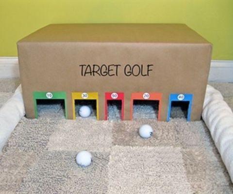 knutselen-golf