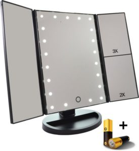 makeup-spiegel-led