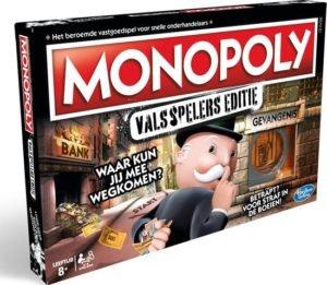 monopoly-valsspelers-editie