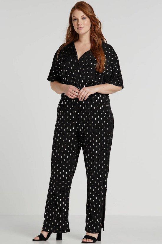 october-jumpsuit-met-all-over-print-zwart-zilver-zwart-8430965229123