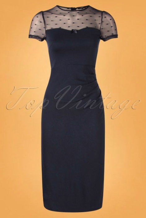 peervormig-lichaam-jurk